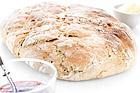 Rågsiktsbröd med fördeg - recept