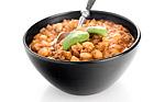 Enkel chili con carne - recept