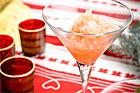 Ingefärs-och citrusgranité - recept