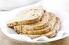 Julias lingonbröd - recept