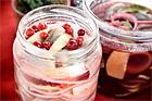 Småländsk lingonsill - recept