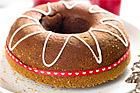Mjuk pepparkaka - recept