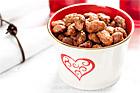 Kanderade brända mandlar - recept