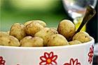 Kokt potatis - grundrecept - recept