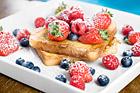 Fattiga riddare, french toast, pain perdu - recept