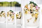 Matjesröra i glas - recept