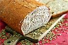 Rågsiktsbröd - grundrecept - recept