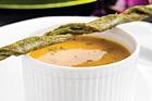 Frasiga smördegspinnar till soppa - recept