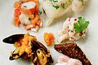 5 kalla norska (förrätt) - recept