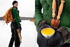 Kokosdoftande morotssoppa - recept