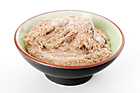 Tahinipasta, tillbehör till orientalisk mat - recept