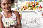 Fräsch yoghurtsill - recept
