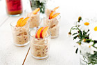 Aprikossorbet - recept