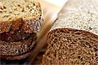 Råglimpa, mörkt mjukt bröd - grundrecept - recept