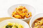 Tortellini med tomatsås och parmesan - recept
