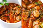 Quorn Chili, Texas style - recept