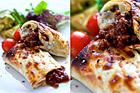Quorn burritos (enchiladas) - recept
