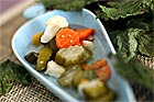 Pickles - recept