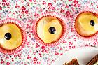 Muffins med citronglasyr - recept
