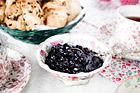 Röd vit eller svart vinbärssylt - recept