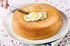 Citronsockerkaka - recept