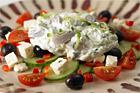 Grekisk sill - recept