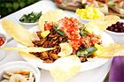 Sydafrikansk currylamm med honungsokra - recept
