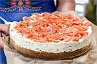 Silltårta - recept