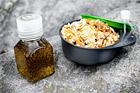 Timjanolja - recept