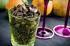 Heta pumpakärnor (snacks) - recept