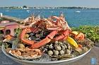 Plateau de fruits de mer, skaldjursplatå - recept