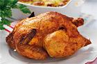 Grillad kyckling med potatisgratäng - recept