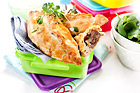 Cornish pasty - piroger från Cornwall - recept