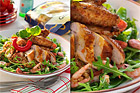 Kycklingjambalaya - recept