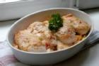 Kycklingfilé Kerala - recept