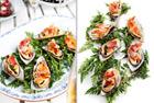 Musslor med pancetta (plockmat) - recept