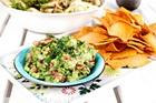 Mexikansk guacamole - recept
