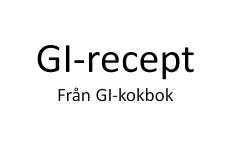 Burgundisk oxfilé med klyftpotatis (GI-recept)