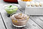 Oliv- och aubergineröra - recept