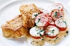 Klassisk pannfisk - recept