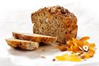 Frukt- och nötbröd - recept