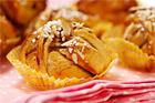 Kardemummabullar med vanilj - recept