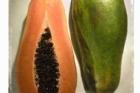 Räkgryta med papaya - recept