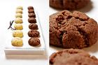 Chokladdrömmar - recept