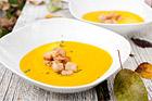 Morotssoppa med apelsin - recept