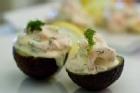 Skagenröra - kanske världens mest klassiska avokadorätt! - recept