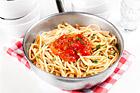Pasta arrabiata, pasta med ilsken sås - recept