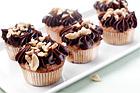 Nutellamuffins - recept