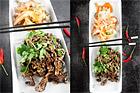 Bulgogi, koreanskt eldkött - recept