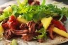 Carnitas, fläskkarré på mexikanskt vis - recept